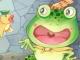 井底之蛙逃生记(童话篇)